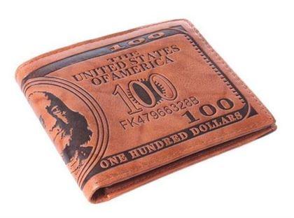 Obrázek z Peněženka 100 dolarovka