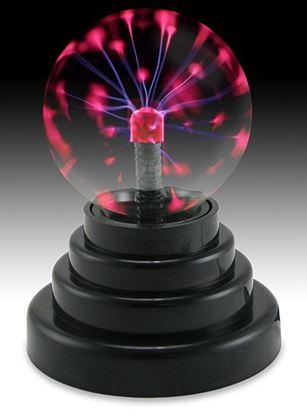 Obrázek USB plasma ball 20cm