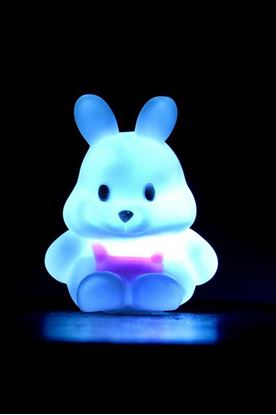 Obrázek Lampička králíček