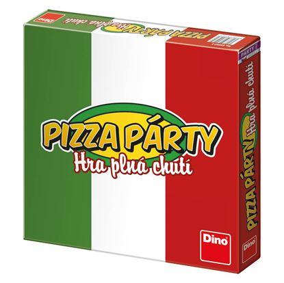 Obrázek Pizza párty