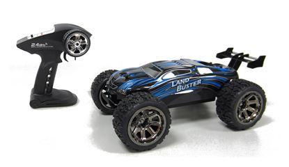 Obrázek RC model Land Buster - modrý