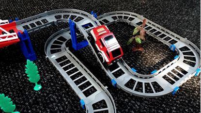 Obrázek Autodráha Contest Dream of Track