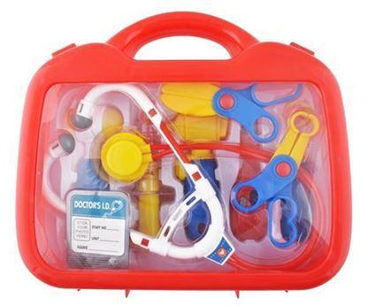 Obrázek Dětský doktorský kufřík