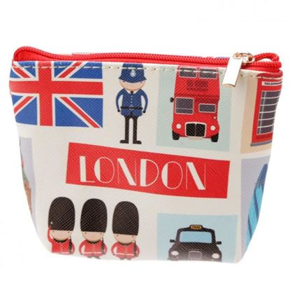 Obrázek Toaletní taštička - Londýn