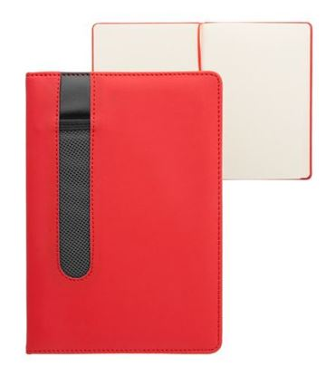 Obrázek Blok s deskami a kapsou na propisku