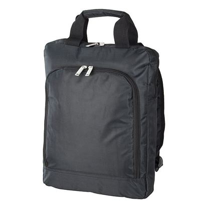 Obrázek Batoh s kapsou na laptop