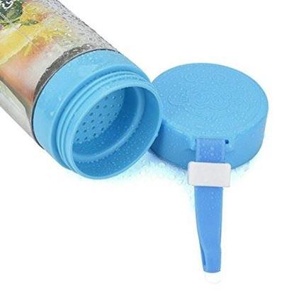 Obrázek USB smoothie mixér - modrý
