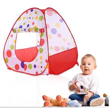 Obrázek Dětský stan